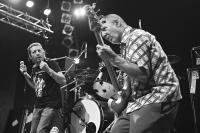 Chuck Dukowski, Dez Cadena, Keith Morris, Bill Stevenson, Stephen Egerton, Black Flag, LA Punk Rock, Stacholero, Frank Schmitt,